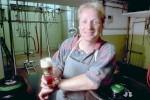 Beer brewer Franconian Switzerland