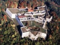 Fortress Rothenberg