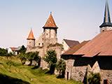 Oberes Maintal - Coburger Land: Mittelalterliches Seßlach