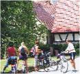 Radeln im Taubertal - Der Rad-Achter