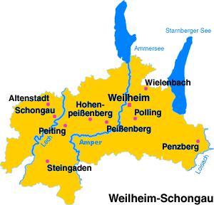 kostenlos deutsche M Schongau(Bavaria)