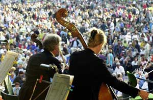 Bayern Musik, Theater: Klassik Open Air