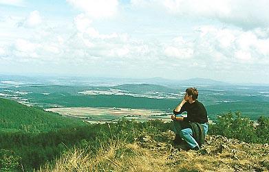 Wandern und Wandertouren in Franken: Rhön
