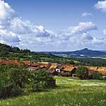 Ostbayern Wandern: Oberpfälzer Wald