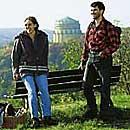 Wandern in Ostbayern: Bayerischer Jura