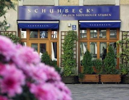 schuhbeck s m nchen guide to bavaria. Black Bedroom Furniture Sets. Home Design Ideas