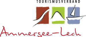 Logo Ammersee-Lech Tourismus
