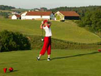 Golf Club Pleiskirchen