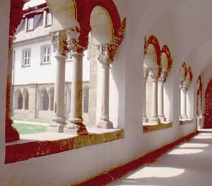 Bamberg, Bavaria: Online Travel Guide to the Carmelite Monastery in