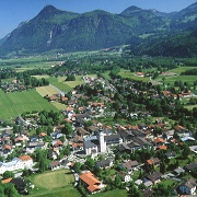 Welcome to Oberaudorf