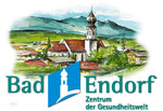 Bad Endorf: Logo